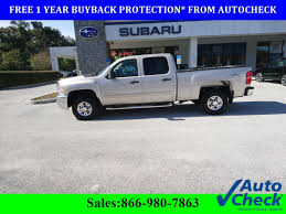 100 Ocala Craigslist Cars And Trucks For Sale By Owner 2008 Chevrolet Silverado 2500 For Nationwide Autotrader