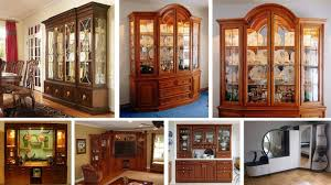 35 Contemporary Wooden Cupboard Cabinets Designs Ideas