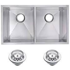 Ipt Stainless Steel Sinks by 39 Kitchen Sinks Kitchen The Home Depot