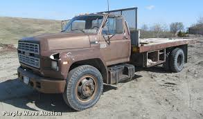 1984 Ford F600G Flatbed Truck | Item K3974 | SOLD! May 23 Sh... Cporate Monthly 34 Ton 4x4 Pickup Truck Rentals Nationwide Youtube Flatbed Rental Durable Work Trucks 2007 Ford F750 For Sale 19395 Miles Morris Il Decarolis Leasing Repair Service Company Images Posts By Barco Rentatruck And Commercial Vehicle Trailers Rent In Odessa Houston Texas Archives Unlimited How Much Does It Cost To A Bed And Do Not Have Enough Listings