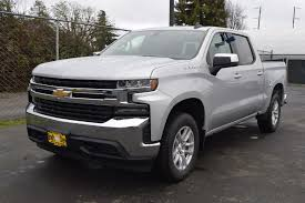100 Select Truck New 2019 Chevrolet Silverado 1500 Cottage Grove OR Cottage Grove