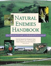 Natural Enemies Handbook: The Illustrated Guide To ...