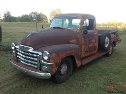 100 Trucks For Sale Ebay Old Chevy On Khosh