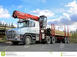 100 Log Trucks For Sale Loader For Truck With Trailer Self Loader Truck For