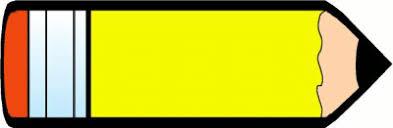 Pencil Clipart Horizontal clipartsgram