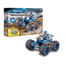 Games And Toys - Blocks To Fit Monster Truck Blue - 0555.4 - Toys ... Its Xtreme Action At The Tgames Lego Technic Stop Motion Racers Turbo Track Game On Behance City Monster Truck 60055 Ebay Lego Undcover Adventures Gameplay Youtube 6x6 All Terrain Tow 42070 Toys Games Bricks Figurines Carousell Lego Monster Truck Video Kids Toy Moc Building Itructions Tagged Brickset Set Guide And Database Rextechs Amazoncom Great Vehicles 60180 Kmart
