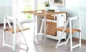 table pliante cuisine table de cuisine gain de place globr co