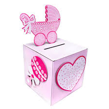 100 Baby Shower Box Ideas HD Wallpapers Home And Decorating
