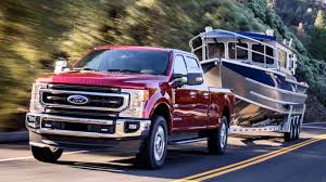 100 What Is The Best Truck For Towing 2020 D FSeries Super Duty Can Tow Up To 37000 Pounds