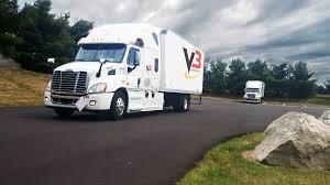 100 Panther Trucking Sevillebased V3 Has Hit The Ground Running