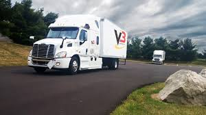 100 Panther Trucking Company Sevillebased V3 Has Hit The Ground Running