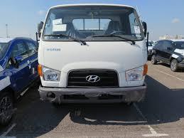 100 Hyundai Truck HD72 39L Turbo Diesel Manual Autoredo