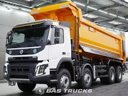 100 Www.trucks.com For Sale At BAS Trucks Volvo FMX 460 8X4 New