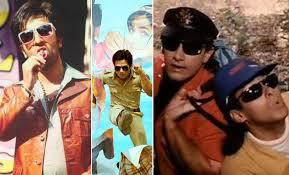 Shahid Kapoor Ranbir Kapoor in Andaz Apna Apna sequel Indian