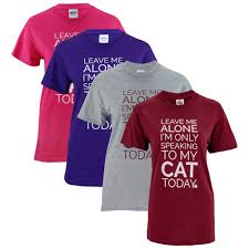 cat t shirts only speaking to my cat t shirt the animal rescue site