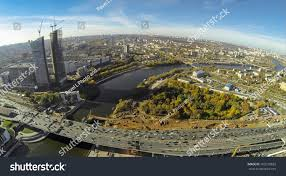 100 Mirax MOSCOW OCT 12 View Unmanned Quadrocopter Stock Photo Edit Now