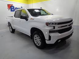 2019 New Chevrolet Silverado 1500 4WD Crew Cab Short Box RST Z71 At ... 2019 Chevy Silverado 30l Diesel Updated V8s And 450 Fewer Pounds New Chief Designer Says All Powertrains Fit Ev Phev 2018 Chevrolet Ctennial Edition Review A Swan Song For 1500 Z71 4wd Ltz Crew At Fayetteville 2016 First Drive Car And Driver Experience The Allnew Pickup Truck The 800horsepower Yenkosc Is Performance Humongous Showing Americans 100 Years Ryan Monroe La May Emerge As Fuel Efficiency Leader