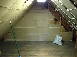 Insulating Cathedral Ceiling With Foam Board by Insulation U2013 Frugal Living