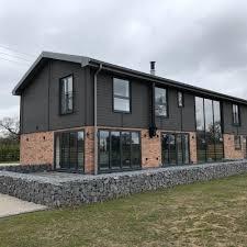 100 Modern Barn Conversion Residential Callingham Associates