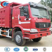 Heavy Howo Truck, Heavy Howo Truck Suppliers And Manufacturers At ...