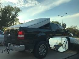 """Straps? Who Needs Straps?!?!"""" This Tool Was Going Around 45-50mph ... Zinus Deluxe Memory Foam 10 Inch Rv Camper Trailer Truck Mattress Bed Upgrade Baby Punching Ceros Blog Amazoncom Rightline Gear 1m10 Full Size Bed Air Moving A Infographic Insider Airbedz Ppi105 Original Blue With Shop Mobile Innerspace Luxury Series Firm Support 65inch Recycling Fee How To Dispose My Old The Post Tent Camping Stock Photos Images Alamy Mark And Patty Adventures Road Trip To Indiana Day 1"""