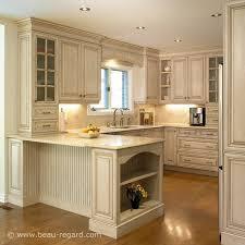 prestige cuisine armoires de cuisine 2 prestige merisier idée de décoration beau