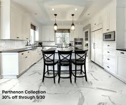 here are 4 things to consider when picking out kitchen floor tiles
