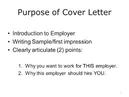 COVER LETTER WRITING WORKSHOP ppt video online