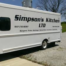Simpson's Kitchen - Home | Facebook Pin By Ishocks On Food Trailer Pinterest Wkhorse Truck Used For Sale In Ohio How Much Does A Cost Open Business 5 Places To Eat Ridiculously Well In Columbus Republic 1994 Chevrolet White For Youtube Welcome Johnny Doughnuts The Cbook 150 Recipes And Ramblings From Americas Wok N Roll Asian American Road Cleveland Oh 3dx Trucks Roaming Hunger Pink Taco We Keep It Real Uncomplicated