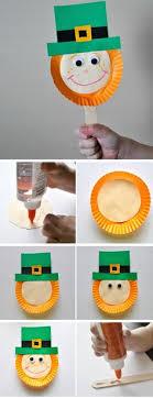 20 St Patricks Day Crafts For Kids To Make
