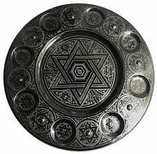 brass ethnic decorative plates bowls ebay