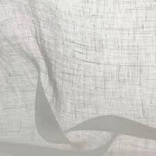 linen sheer curtain fabric linen voile fabric all architecture