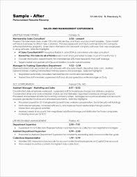 Sample Resume Examples Example Of Summary Best Objective Warehouse Worker 15