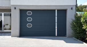 fabricant de porte de garage sectionnelle motorisée axone spadone