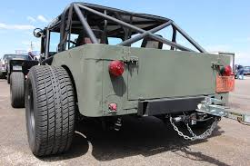 100 How To Build A Rat Rod Truck TwinTurbo Jeep Deathtrap At Drag Weekend West 2016 Video