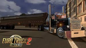 Euro Truck Simulator 2: Sunday Trucking #19 - Peterbilt 359 & Mac ... Utility Flat Bed Trailer Introduces New A S Mac Mack Truck Club Forum Trucking Manitoulin Donates Services 24k To Fort Relief Todays Truckfax Macks Move Mountains Mack Trucks 1 Gotta Love Disnctive Sound Bulldog Unveils New Highway Truck Calls It A Game Changer For Its Duck New Sound 6v92 Real V10 Mod American Simulator Truck Trailer Transport Express Freight Logistic Diesel 1965 B61 Quite The In Day We Spotted This Old M C Ltd Opening Hours 157 Old Tr Lac La Biche Ab Transedge Centers