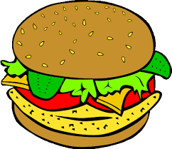 Back Gallery For Preschool Lunchtime Clip Art