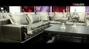 Canap Cuir Sur Mesure 13 Salon Marocain K Meuble Specialiste Du Salon Sur Mesure