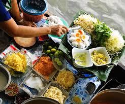 de cuisine thailandaise guide de luxe à hôtel sofitel