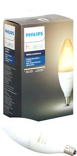 candles candle like light bulbs carbon filament flicker bulb