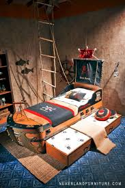 8 Best Images About Pirate Ship Beds On Pinterest