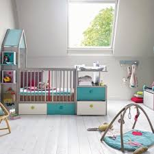 moulin roty chambre idées déco pour chambre de bébé stylée