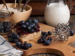 heidelbeer joghurt torte leckeres rezept
