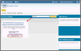Experian Help Desk Healthcaregov by Request Access To Spot Faq