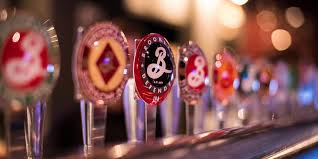 Post Road Pumpkin Ale Uk by Tap Takeover At Brighton Beer Dispensary Uk Events Brooklyn