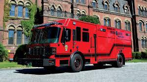 100 Heavy Rescue Trucks 2016 Ferrara Fire Apparatus