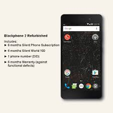Blackphone 2 Refurbished