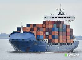 100 J And J Truck Bodies Maritime News From Around The World FleetMon Maritime News