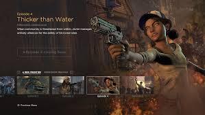 Thicker Than Water | Walking Dead Wiki | FANDOM Powered By Wikia