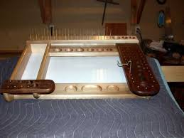 Fly Tying Table Woodworking Plans by 18 Fly Tying Table Woodworking Plans Custom Designed Fly